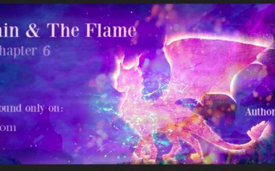 The Fountain and the Flame Chapter 6